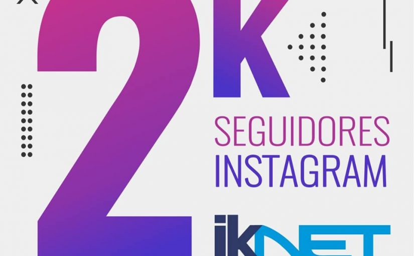 Instagram 2K